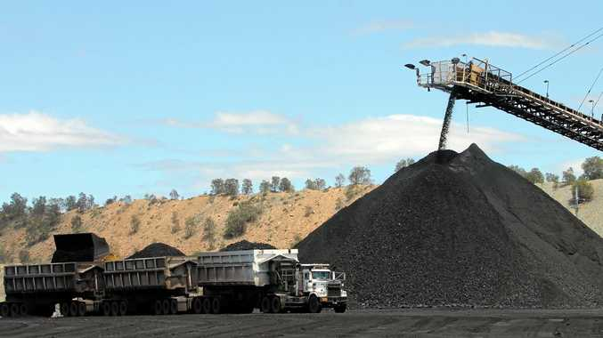 The Australian Conservation Foundation has appealed to the High Court over the proposed Adani coal mine.