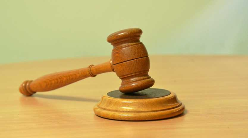 Townsville man Shane Anthony Singho, 49, has pleaded not guilty to dangerous driving causing death.