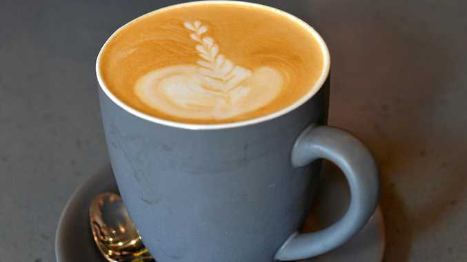 The top ten best coffee locations in Central Queensland.