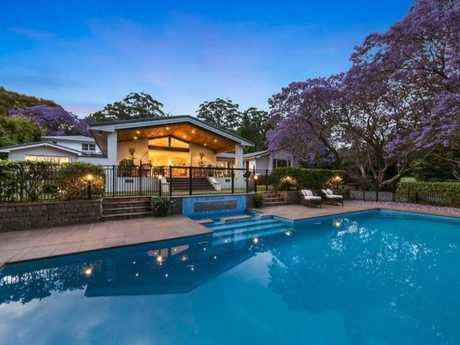 This is what $2.5m will buy you in Middle Ridge.