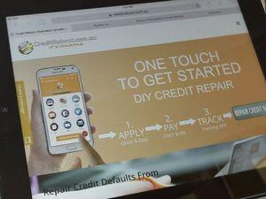 Credit Reboot