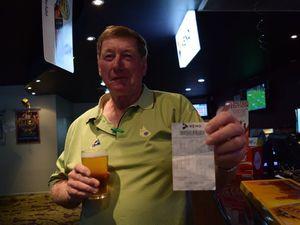 62yo concretor becomes multi-millionaire after pub visit