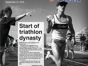 DOWNLOAD: September 21 of Sunshine Coast Multisport Mecca