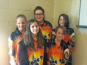 Best junior dart players in region make state championships