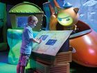 VOYAGE OF DISCOVERY: Embark on an undersea adventure with the Octonauts Interactive Experience.