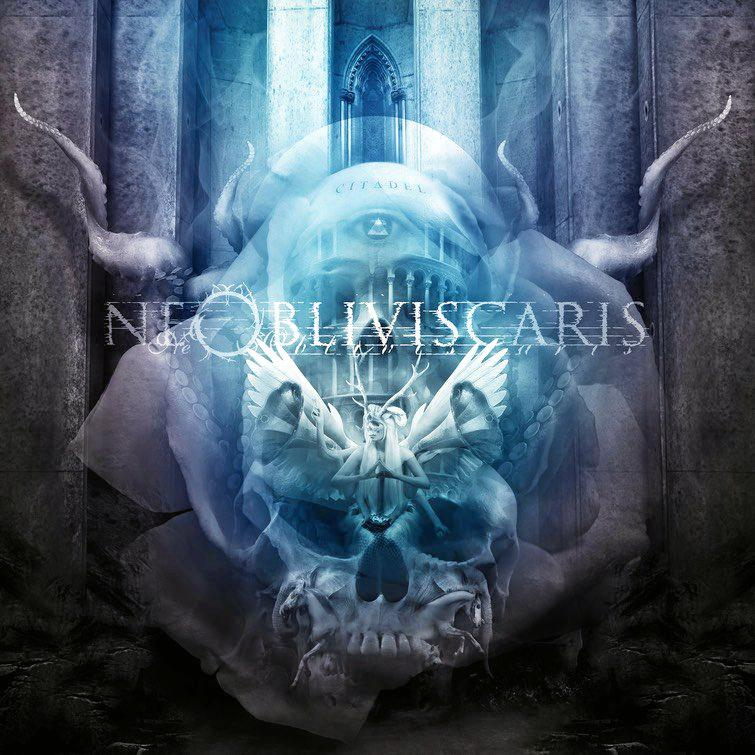 NE OBLIVISCARIS announce The World Their Canvas - Australian Tour 2016 with special guests The Ocean (Germany) & Jack The Stripper.Photo Contributed