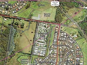 New $33 million development planned for Ballina Shire