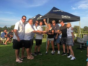Tee off at boardriders' golf day