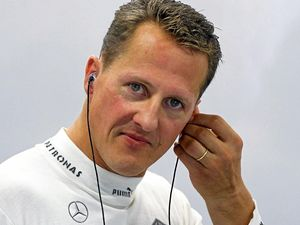 Lawyer reveals Schumacher cannot walk