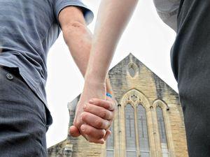SOAPBOX: No logic in same-sex plebiscite vote