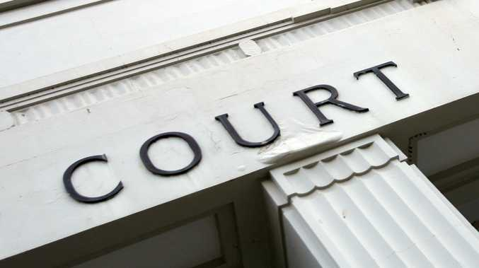 Court photo   Photo: Chris Ison / The Morning Bulletin