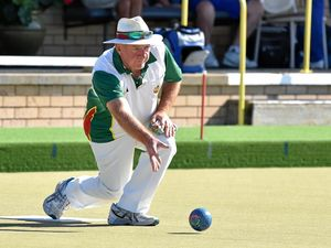 Maryborough Services claim Division 1 pennants crown