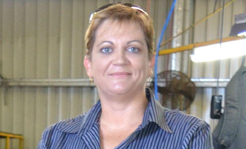 Former Dingo Australia human resources manager Beth Amanda Morris.