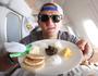 Sneak peek inside Emirates first class