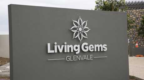 Living Gems