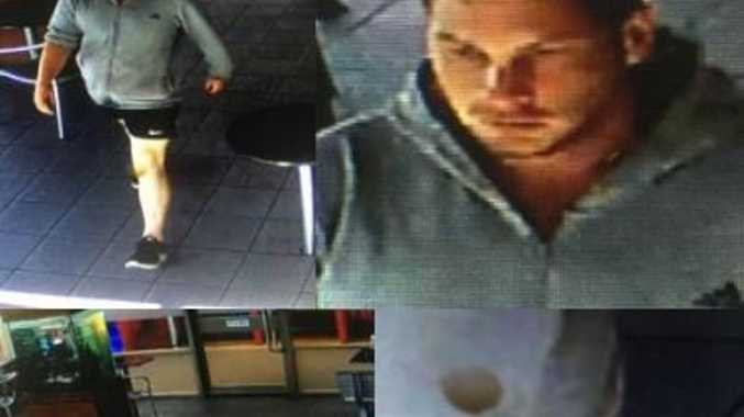 Stanthorpe Police have released CCTV images of a man who they believe may be able to assist with inquires into a theft that occurred on Monday September 19.