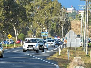 REVEALED: The controversial Cap Hwy $75M upgrade letter