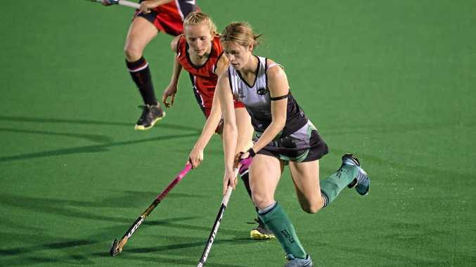 Norths' Jade Emblem is ready to prove a point after missing out on the Scorchers AHL squad.