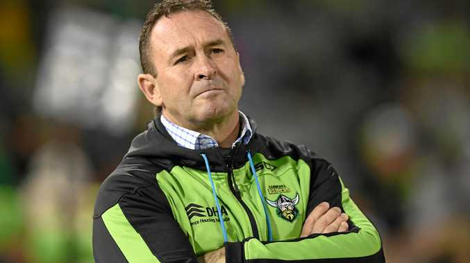 Raiders Ricky Stuart has turned some of his players from outcasts to stars.