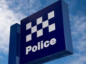 Police officer steps down from post
