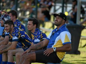 Kaufusi and Simpson staying with Tigers