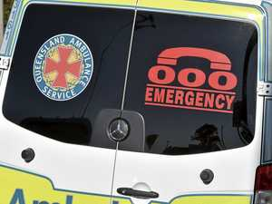 Man hospitalised after car roll-over on CQ dirt road