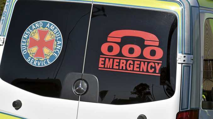Emergency Services are on the way to a rollover on the Bruce Hwy