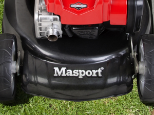 RECALL: Lawnmower could send blades flying at your shins