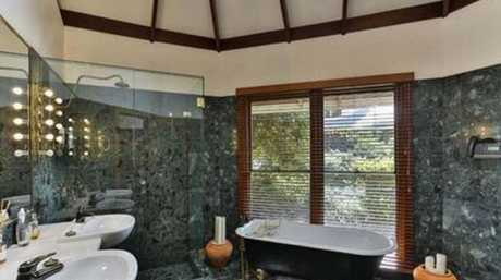 Located at Lot 1 Bradys Rd, Highfields, the home is for sale for $3.4m.