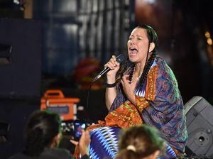 Toni Childs Concert Hervey Bay