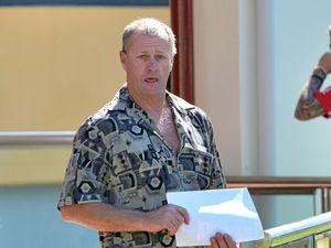 Cooloola Cove man to represent self in esky murder case
