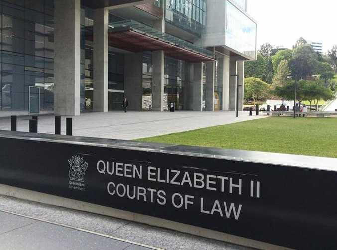 Brisbane Supreme and District Courts