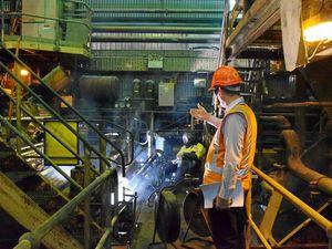 Inside Bundaberg's Millaquin Mill: where the magic happens