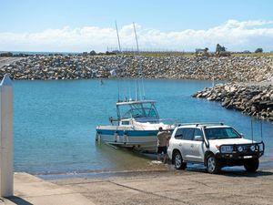 Coorooman Creek included in $30 million boat ramp plan