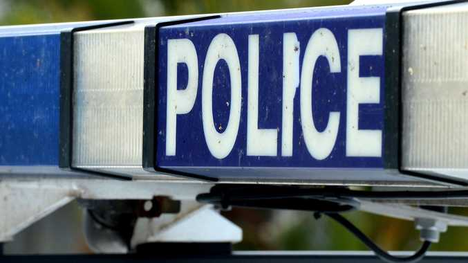 Four boys charged over car theft