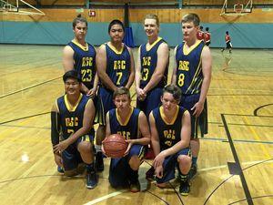 Maranoa teams dominate Logan Basketball Championships