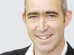 Northern Star editor, David Kirkpatrick