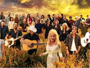 Mashup to celebrate 'Forever Country' music awards