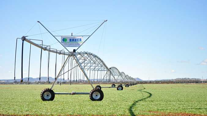 LAW OF THE LAND: Dalby Rural Supplies is hosting its annual Field Day on September 30.