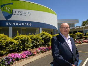 CQUniversity ranks in world's top 500