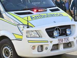 Regional CQ motorist dies in early morning crash
