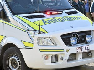 Two injured in motorcycle crash in South Burnett