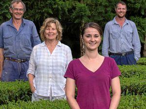 Australia's best black tea is grown on the Sunshine Coast