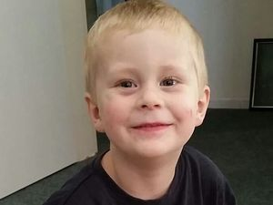 Tributes flow for Dalby boy killed in horror crash