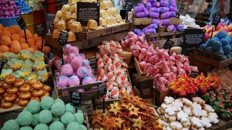 Residents want Lush to open in Toowoomba.