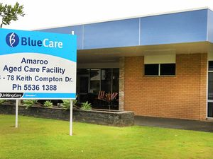 Kingscliff aged care jobs take a hit