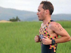 'I am the fittest I've ever been': runner