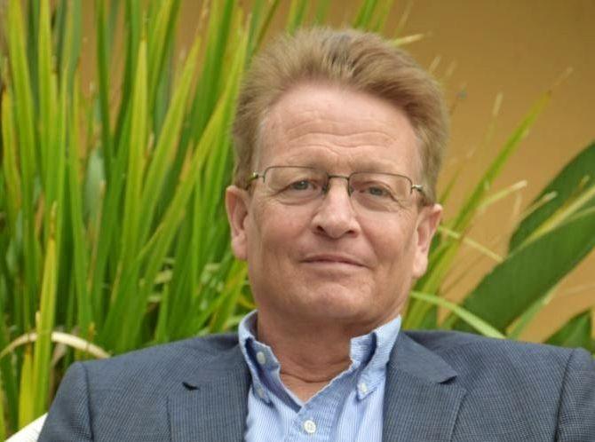 EXERCISE BENEFITS: Professor Peter Hassmen, School of Health and Human Sciences, Southern Cross University, Coffs Harbour campus.