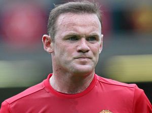 Rooney not worried about form talk