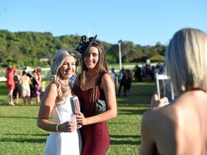 PHOTOS II: More snaps from the Lismore Cup